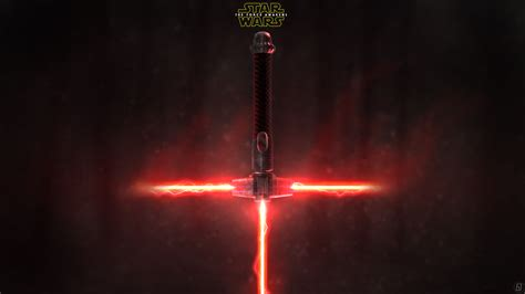 wars the awakens new lightsaber by spiritdsgn