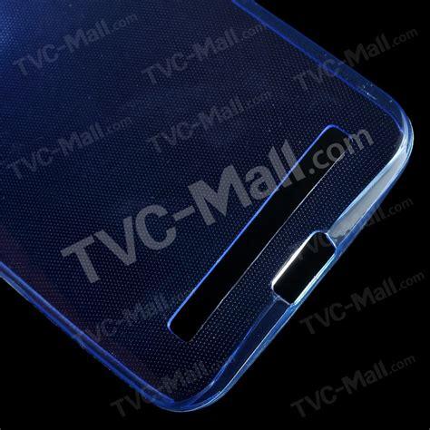 Slim For Asus Zenfone 6 Blue ultra slim gel tpu shell for asus zenfone 2 laser ze500kl blue tvc mall