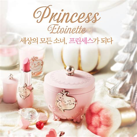 Etude House Etoinette Lovely Candle Set Of 3 Pcs Limited Edition Korea