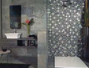 carrelage salle de bain avec plaque mosaique salle de bain