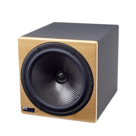 Speaker Active Ks 21a Sub c8 ks digital c8 audiofanzine
