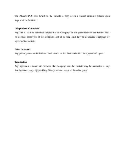 quotation submission assignment