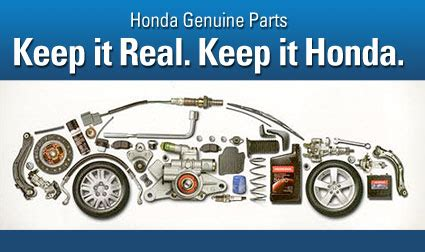 honda auto parts factory original replacement auto car truck parts
