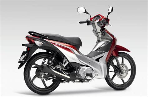 Honda Revo 2013 honda revo injeksi autonetmagz review mobil dan motor