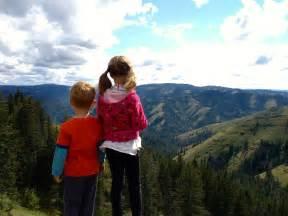 wandlen kinder wandelen met kinderen vakantie kindvriendelijk reisblog