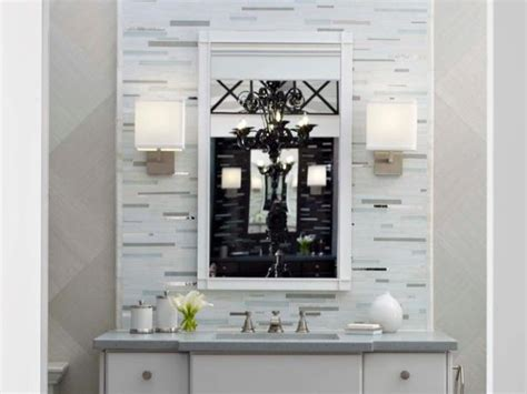 bathroom sconce height single video page hgtv videos hgtv