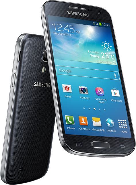 samsung galaxy s4 mini black photos