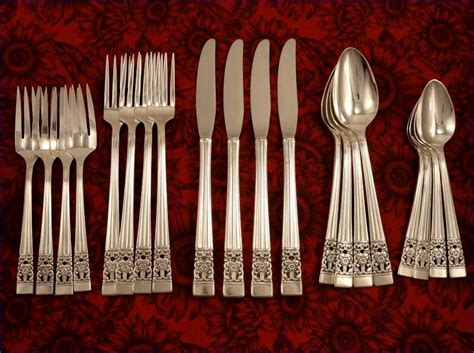 beautiful flatware choose stainless flatware set thediapercake home trend