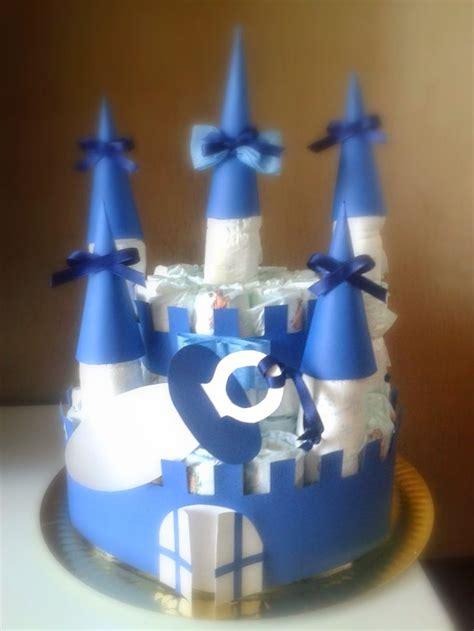 Investasi 2 Ed 7 le creazioni di nuove torte di pannolini torte pannolini castle