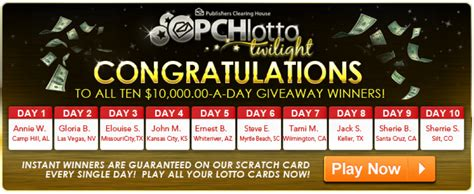 What Is Pch Lotto - pchlotto bing images