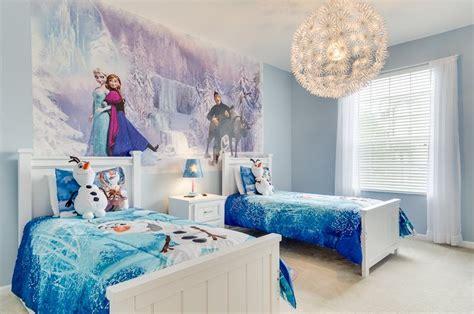 wallpaper kamar anak perempuan frozen 16 desain kamar tidur anak tema frozen dirumahku com