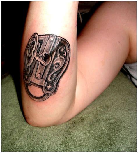 tattoo my photo unlock key 30 lock and key tattoo designs that will unlock your fantasies