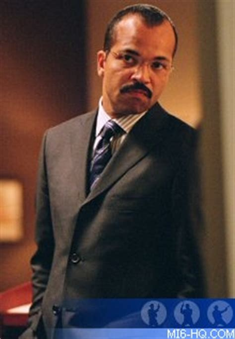 jeffrey wright presumed innocent james bond 007 mi6 the home of james bond