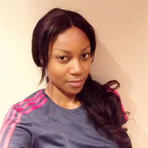 yvonne nelson hairstyles yvonne nelson shows off her brazilian hair and jibes at