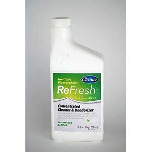 eliminator boat dock spray forespar refresh odor eliminator