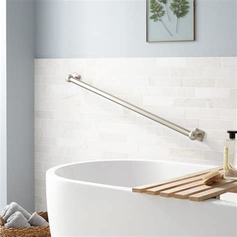 bathtub handrails bathroom grab bars shower grab bars at home depot in