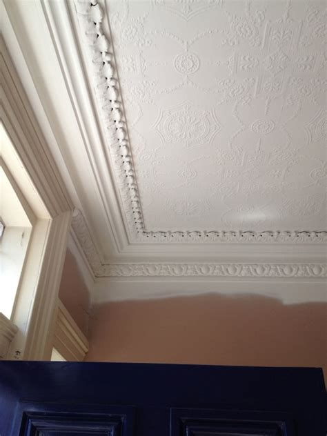 Cornice Work Fit Coving Cheshire