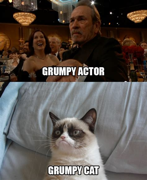 Original Grumpy Cat Meme - grumpy actor grumpy cat grumpy cat know your meme