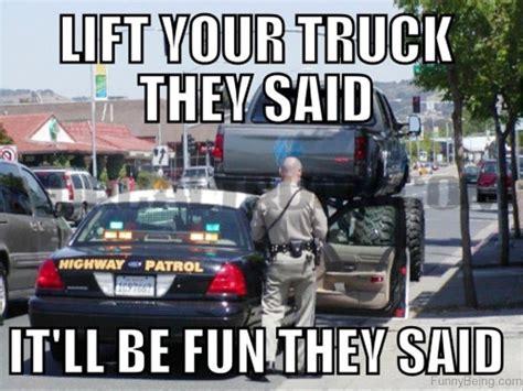 Lifted Truck Meme - funny lifted truck memes www pixshark com images