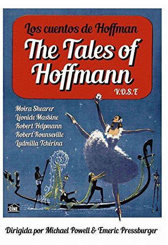 the best tales of hoffmann the tales of hoffmann the chatterbot collection