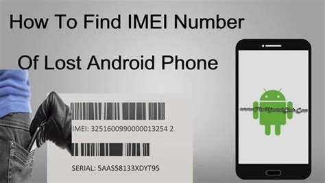 Find Through Phone Number How To Find My Stolen Phone Using Imei Number The Mental Club