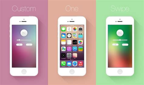 blur turns photos into beautiful ios 7 y wallpapers cult