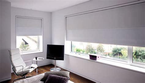 cortinas estores modernos ventajas screen para cortinas y estores arquitectura