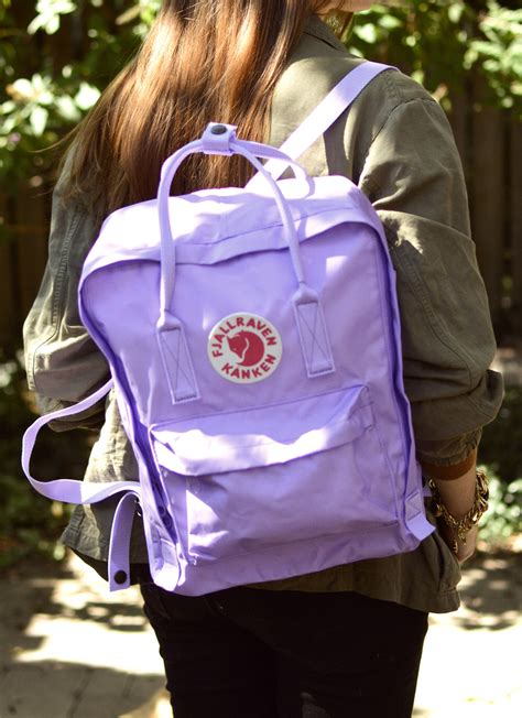 Fj 228 Llr 228 Ven Light Purple Lila Bag On The Hunt