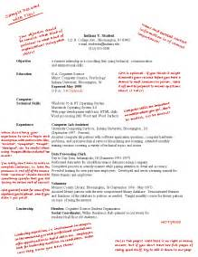Resume Sample Goals by How To Write Career Goals In Cv Latest Resume Format For