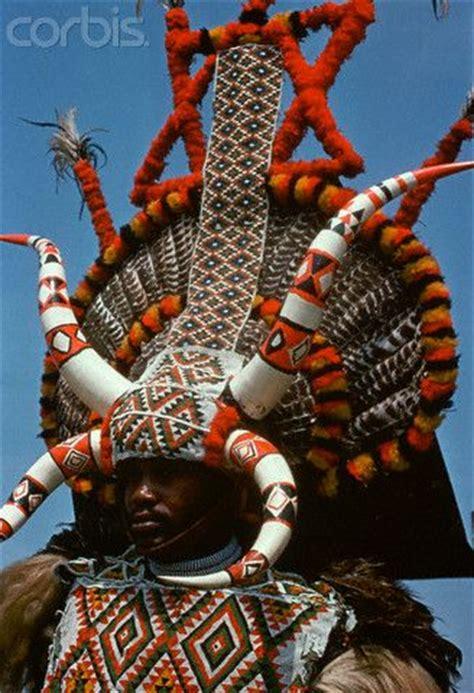 african zulu headdress a website zulu and culture on pinterest