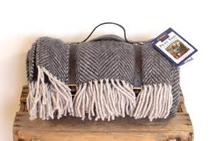 picknick decken picknick decke polo herringbone