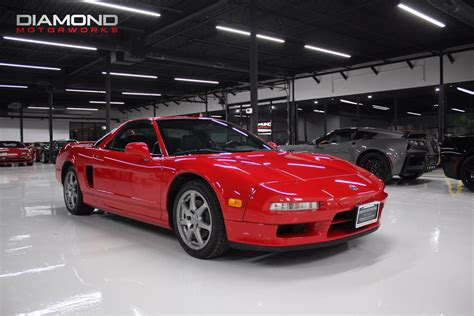 airbag deployment 1996 acura nsx instrument cluster 1996 acura nsx 2dr nsx t open top manual stock 000073 for sale near lisle il il acura dealer