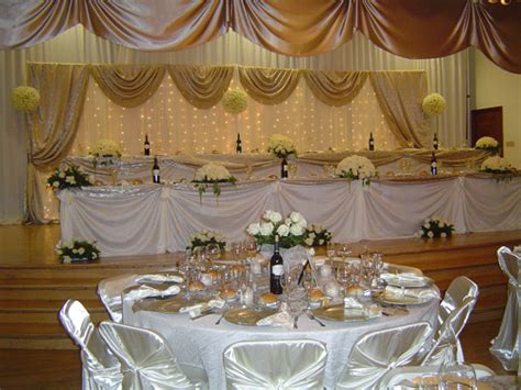 Decorations For Wedding Tables Fall Wedding Table Decor Fall Wedding Decorations 2012