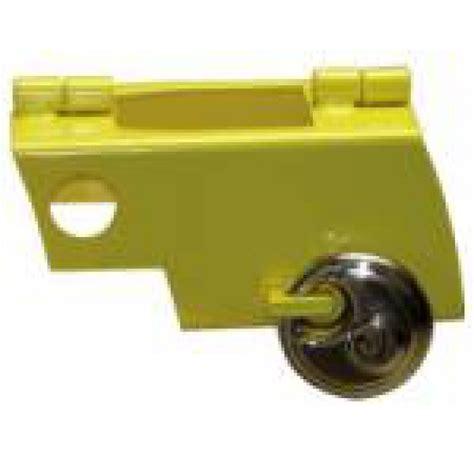 cadenas auto accessories antivol t 234 te d attelage avec cadenas