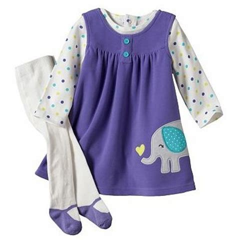 Dress Tutu Carters 9 Month carters baby clothes 3 dress set purple 3 6 9 12 18 24 months ebay baby