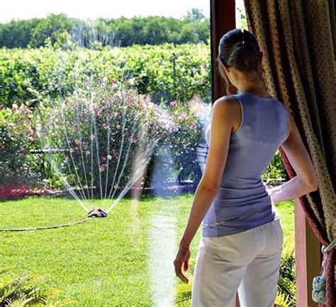 irrigatori da giardino sistemi d irrigazione fuori terra