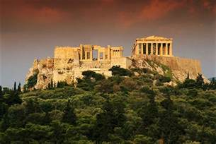 Athens The Capital greece the best summer destinations in europe