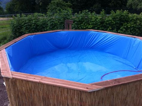 Diy Backyard Pool This Diy Pallet Swimming Pool Is For Any Backyard