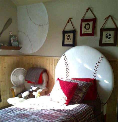 baseball headboard 1000 ideas about baseball headboard on pinterest