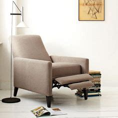 West Elm Sedgwick Recliner Review by Furniture On Accent Chest Mirrored Accent