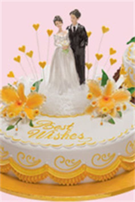 Affordable Deluxe Wedding Cakes   Goldilocks Bakeshop