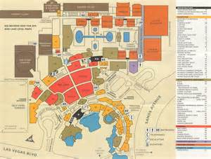 Las Vegas Nevada Map by Wynn Map Recordingstudiomenu