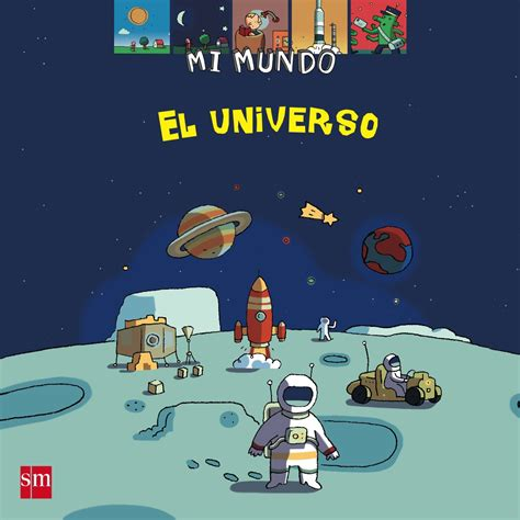 libro el universo en una pequefelicidad 30 libros sobre el espacio para ni 209 os