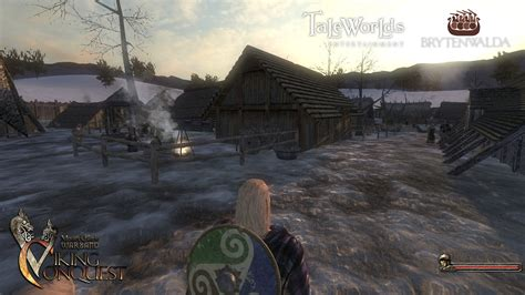 mount and blade viking conquest guide скриншоты из игры mount blade warband viking conquest