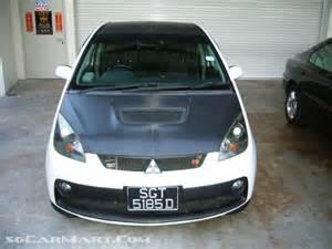 Mitsubishi Colt Ralliart Turbo Mitsubishi Colt Plus Ralliart Turbo