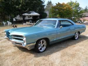 Pontiac 2 2 For Sale Find Used 1966 Pontiac Two Door Ht Base 6 4l Ps