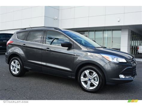 ford car colors 2016 magnetic metallic ford escape se 107011287