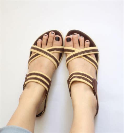 Sdl 33 Sandal Wanita Flat Tali Sendal Sepatu Murah jual sdl 33 sandal wanita flat tali sendal sepatu wanita cafana store