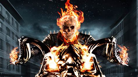 ghosts donâ t ride bikes do they desmond cole ghost patrol books 5 things marvel should do with ghost rider screengeek