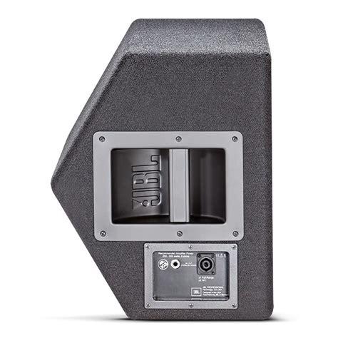 Box Speaker Jbl jbl jrx212 12 passive pa speaker box opened at gear4music